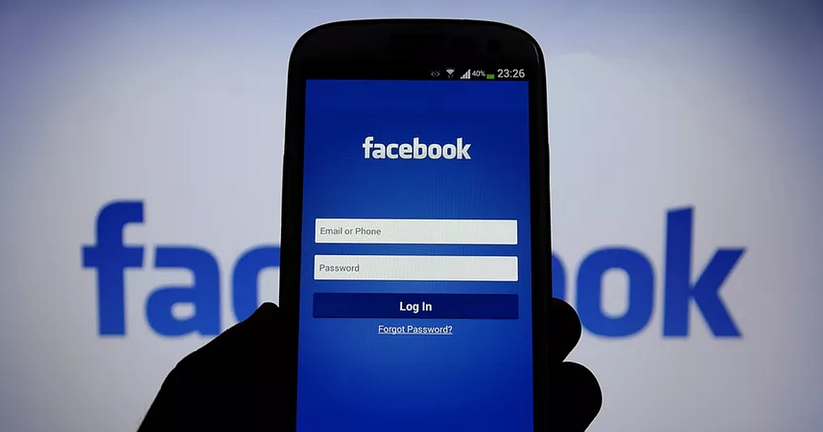 Facebook Urges Users to Check Security Status