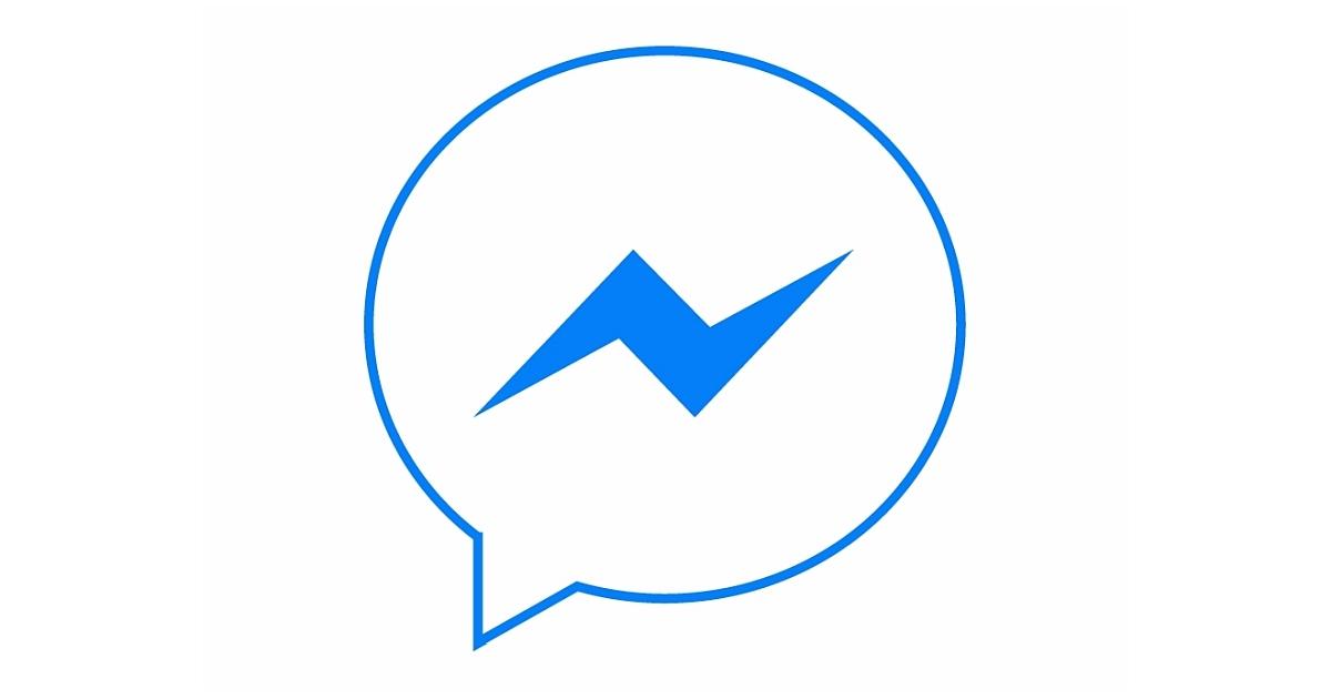 Facebook Messenger Logs