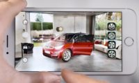 Apple Augmented Reality – AR App